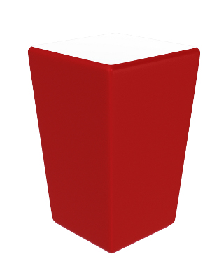 Conic-rood